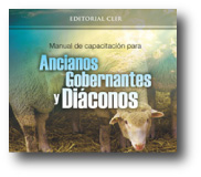 Cover Ancianos y diáconos