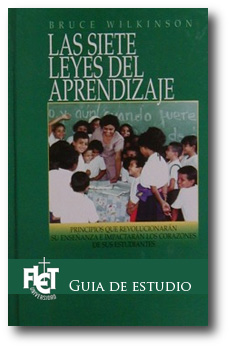 Cover Siete Leyes